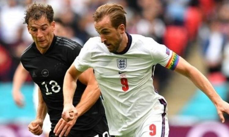 منتخب إنجلترا يصطدم بطموحات أوكرانيا فى ربع نهائي يورو 2020