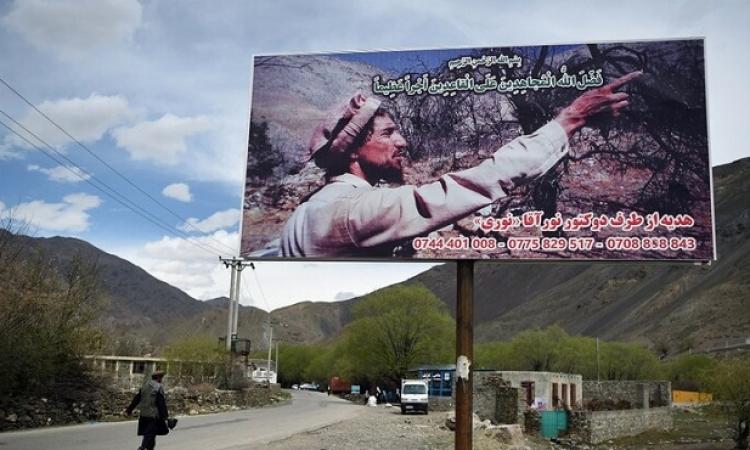 """حكاية """"الأسود الخمسة"""" الذين مازالوا خارج قبضة طالبان"""