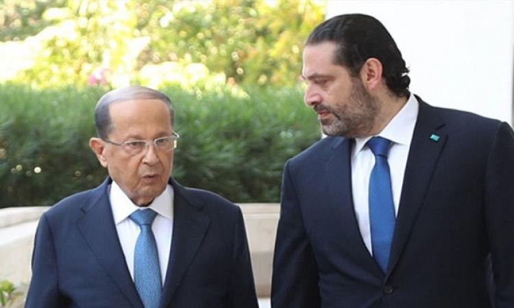 ميشال عون يطلب اجراء تحقيق في انفجار عكار .. وسعد الحريرى يدعوه لتقديم استقالته
