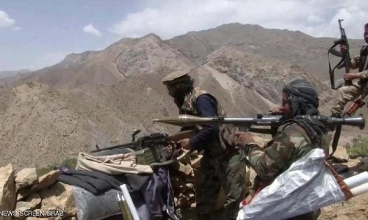 طالبان تتمدد وتسيطر على عاصمة ولاية ثانية خلال اقل من 24 ساعة