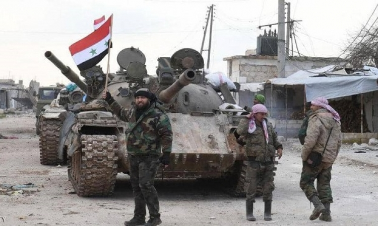 """اشتباكات """"درعا"""".. تأجيج جديد للصراع السوري أم نهاية له ؟"""