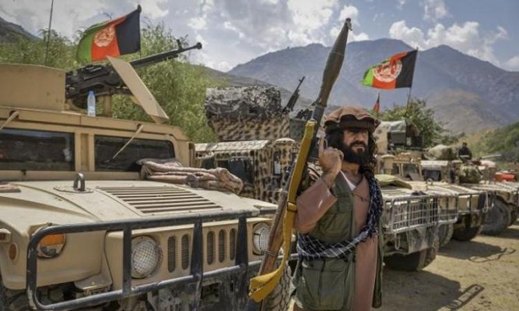 المنطقة الوحيدة الخارجة عن سيطرتها .. طالبان تحاصر وادى بانشير استعداداً لاقتحامها