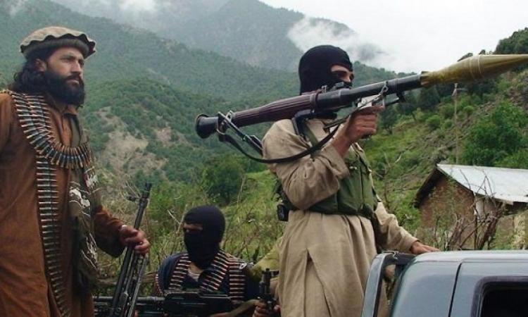 طالبان تعلن استهداف خلية لداعش خراسان في كابول وقتل جميع عناصرها