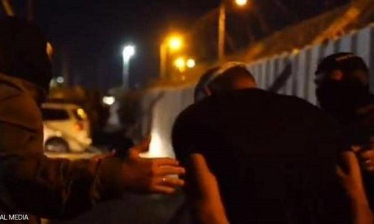 خلال مواجهات تطورت إلى اشتباكات مسلحة بجنين .. إسرائيل تنجح في اعتقال آخر أسيرين فلسطينيين فارين