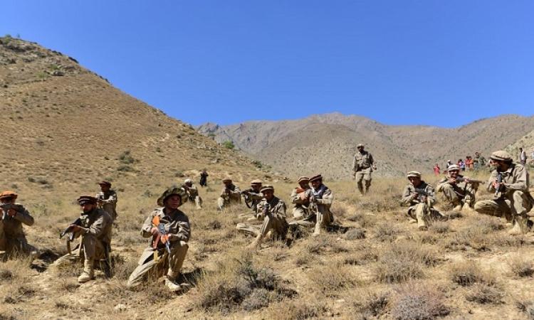 طالبان تعلن سيطرتها على منطقتين جديدتين في بنجشير .. وتحالف المقاومة ينفي