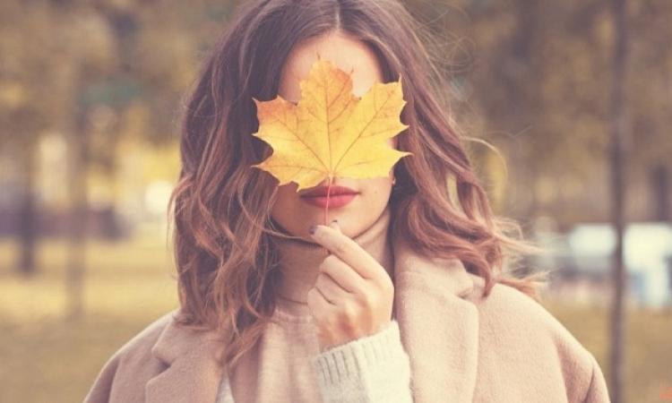 خلطة طبيعية لتتخلصي من كآبة فصل الخريف