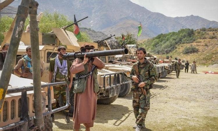 طالبان تخسر أولى معاركها بجبهة بنجشير .. والمقاومة تسقط 30 قتيلاً و تأسر 15 من عناصرها