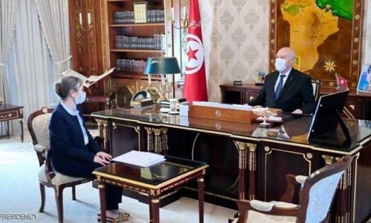 قيس سعيد : الشعب التونسي قال كلمته .. والحكومة ستعمل وفق تصورات تمنع الأطماع والانتهازية