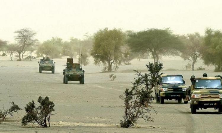 هل يتدخل الناتو لمنع سيناريو أفغانستان فى الساحل الأفريقي ؟