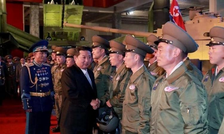 أمريكا تطالب تطالب كوريا الشمالية بالإحجام عن الأفعال التصعيدية