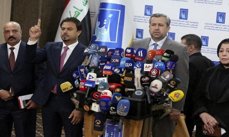 قوى سياسية خاسرة تعلن رفضها نتائج الانتخابات العراقية وتستعد للطعن عليها