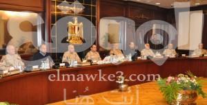 الفريق عبدالفتاح السيسي