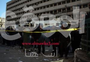 مديرية أمن القاهرة تصوير هند الصباغ (1)