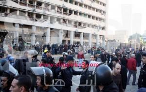مديرية أمن القاهرة تصوير هند الصباغ (11)
