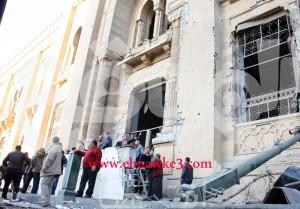 مديرية أمن القاهرة تصوير هند الصباغ (12)