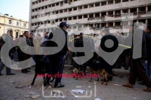 مديرية أمن القاهرة تصوير هند الصباغ (13)