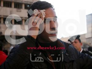 مديرية أمن القاهرة تصوير هند الصباغ (14)