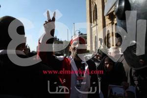مديرية أمن القاهرة تصوير هند الصباغ (6)