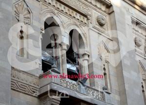 مديرية أمن القاهرة تصوير هند الصباغ (8)