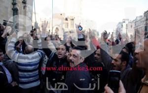 مديرية أمن القاهرة تصوير هند الصباغ (9)