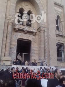 مديرية امن القاهرة تصوير دينا سعد (10)