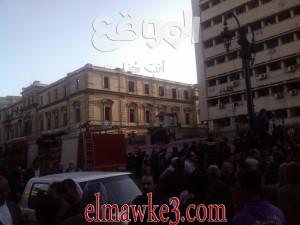 مديرية امن القاهرة تصوير دينا سعد (2)