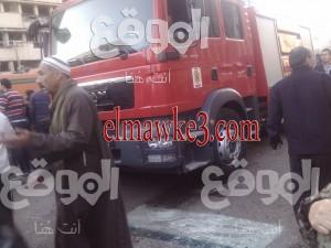 مديرية امن القاهرة تصوير دينا سعد (3)