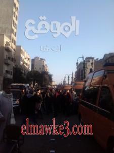 مديرية امن القاهرة تصوير دينا سعد (4)