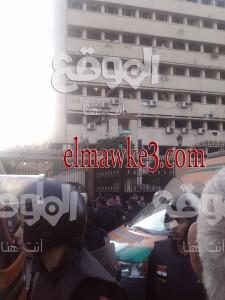 مديرية امن القاهرة تصوير دينا سعد (5)