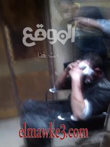 مديرية امن القاهرة تصوير دينا سعد (6)