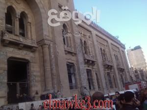 مديرية امن القاهرة تصوير دينا سعد (9)