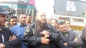 إضراب عمال النقل العام.jpg3