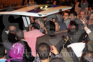 جنازة محمد رمضان (2)