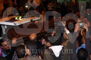 جنازة محمد رمضان (3)