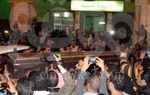 جنازة محمد رمضان (4)