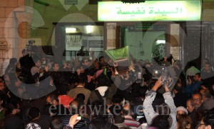 جنازة محمد رمضان (5)
