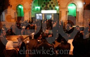 جنازة محمد رمضان (8)