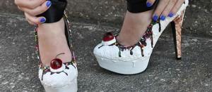 أحذية الجاتو