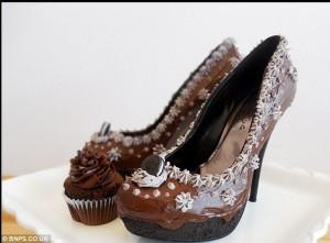 جاتو حذاء