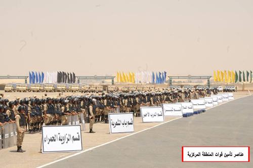 استعدادات-القوات-المسلحة-للرئاسة-9