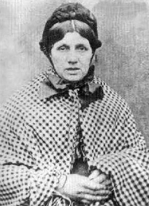 مارى آن كوتون