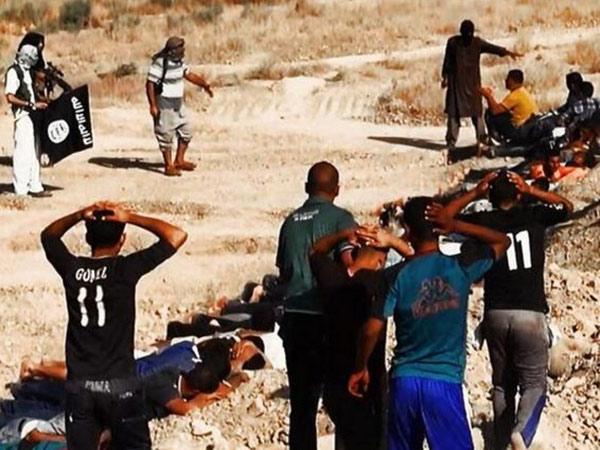 اعضاء داعش يواصلون قتل الطلبة