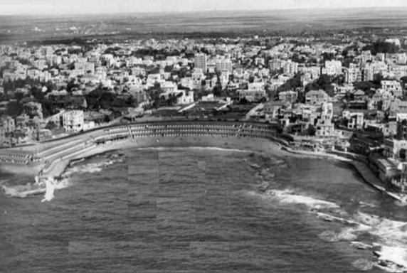 الأسكندرية وشاطي ستنالي
