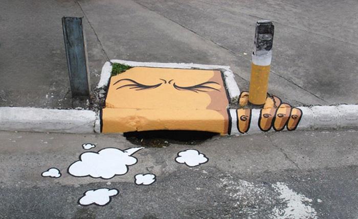 السيجارة - الدانمارك