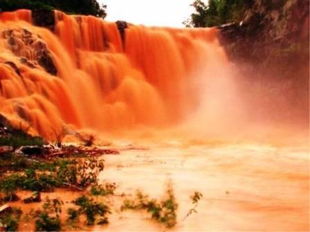 النهر الأصفر