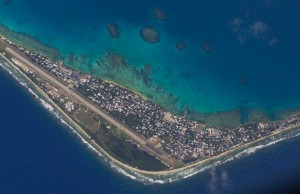 جزر توفالو