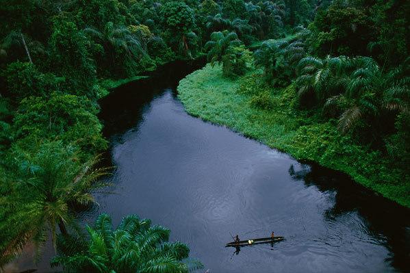 نهر-الكونغو