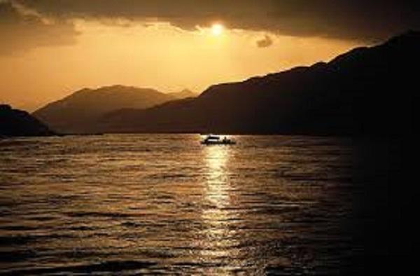 نهر ينيسي