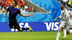 هولندا و اسبانيا 5