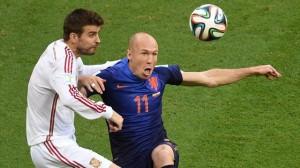 هولندا و اسبانيا 6